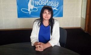 В Крыму потребовали международного расследования дела русиста из Херсона Татьяны Кузьмич