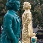 Сергей Черёмин примет участие в открытии выставки «Людвиг ван Бетховен — Ода «К радости» на ВДНХ