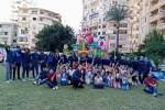 Благотворительная акция «Мы — добро» состоялась в Александрии
