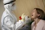 По мнению ВОЗ в Латвии коронавирусом могли заразиться 200 тысяч человек