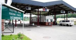 МИД Литвы вручил ноту Беларуси из-за закрытия границы