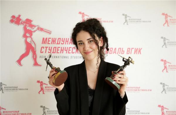 Стали известны имена победителей российского этапа фестиваля ВГИК