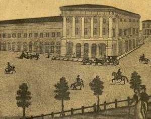 Какой театр называли вторым Московским университетом