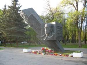 Несломленный. Со дня рождения Дмитрия Карбышева исполнилось 140 лет