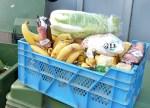 Магазины в Эстонии выбрасывают на помойку продуктов питания на 22 миллиона евро в год