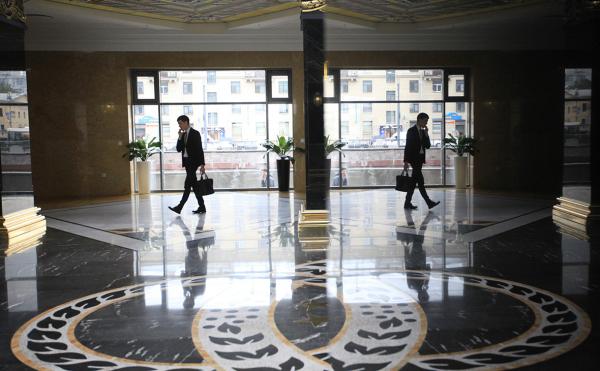 Еврокомиссия опубликовала доклад об «искажениях» в экономике России