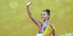 Российские гимнастки Дина и Арина Аверины выиграли все золотые медали на онлайн-турнире