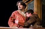 На сцену Русского театра возвращается «Женитьба»