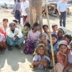 Эстония выделит 50 тыс. евро на разрешение кризиса в Мьянме