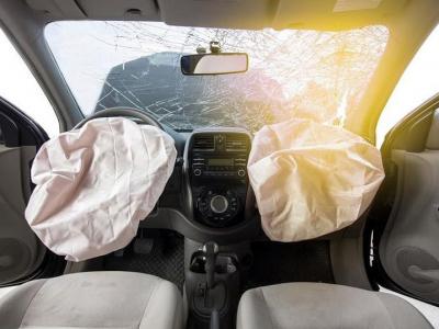 Как определить, срабатывали ли подушки безопасности в подержанном автомобиле