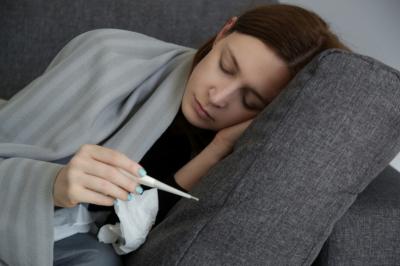 Как отличить простуду от коронавируса? Советы и рекомендации эпидемиолога