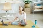 Какие упражнения помогают снять напряжение? Тренировка от стресса