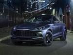 Mercedes-Benz и Aston Martin решили «дружить агрегатами»