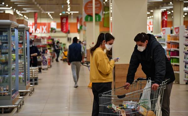 Минтруд предупредил об отказе от расчета потребительской корзины