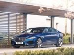 Названы сроки появления в России нового Jaguar XF