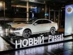 Немцы радикально «порезали» комплектации и моторы для Volkswagen Passat в России