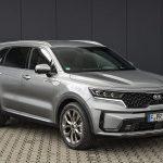 Новый Kia Sorento: объявлены цены для России