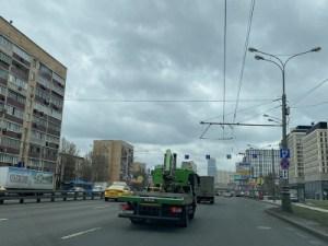 Почему так сложно забрать эвакуированный автомобиль со спецстоянок ГКУ АМПП