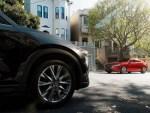 В Россию приехали особенные Mazda6 и СХ-5: всем не хватит