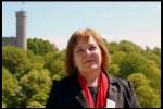 7 лет назад скончалась Председатель Союза русских просветительных и благотворительных обществ в Эстонии Людмила Егоровна Матросова-Зыбина