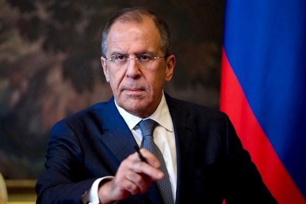 Сергей Лавров призвал ЮНЕСКО отреагировать на факты ущемления русского языка