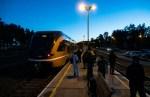 ФОТО: в Нымме пьяный мужчина на рельсах мешал движению поездов