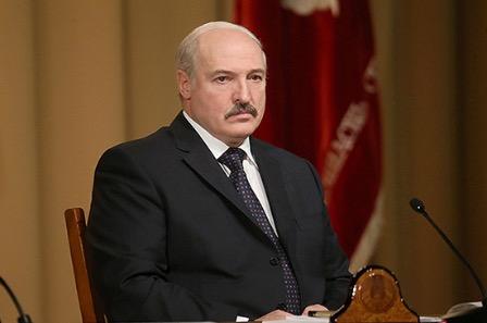 Санкции ЕС против Лукашенко вступят в силу 6 ноября