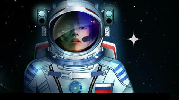 Первый канал ищет актрису на роль в фильме, который снимут в космосе