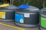 За десять лет жители ЭР так и не привыкли сортировать мусор