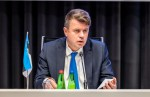 Эстония в среду вновь поднимает вопрос Беларуси в СБ ООН