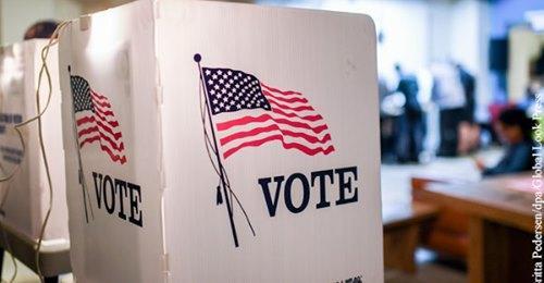 На выборах в США досрочно проголосовали свыше 100 млн избирателей