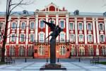 Как Санкт-Петербургский госуниверситет соотечественникам помогает