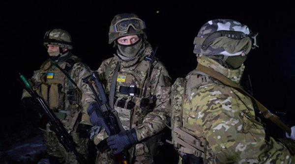 Концлагеря для жителей Крыма и Донбасса: зачем Киеву законопроект об интернировании