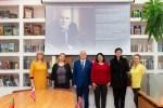 За ходом XIV Ассамблеи Русского мира следили в Тирасполе