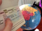 Установлен регламент оформления единых электронных виз