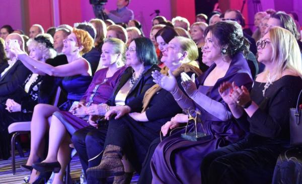 Международный кинофестиваль SIFFA проходит в Сочи