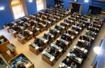 Соцдемы намерены затянуть второе чтение проекта госбюджета