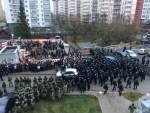 Задержанных в Минске российских журналистов отпустили после проверки документов