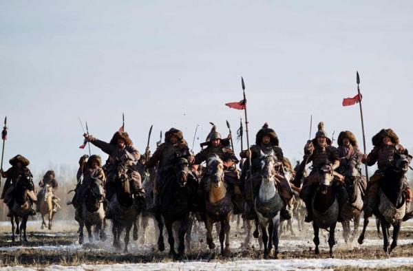Россия представит более сотни проектов на крупнейшем кинорынке США
