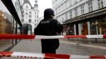 Нападение на синагогу в Вене: есть погибшие