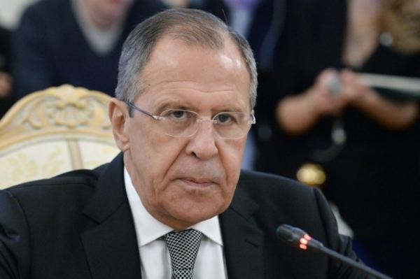 Сергей Лавров призвал ЮНЕСКО обратить внимание на ущемление русского языка на Украине и в Прибалтике