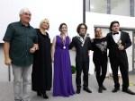 Международный фестиваль бардовской песни прошёл в Болгарии