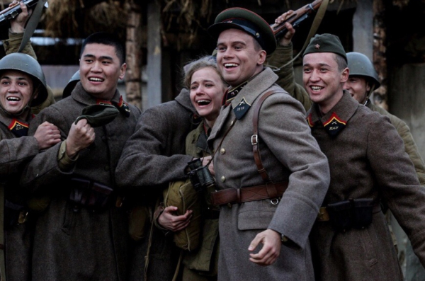 Фильм «Подольские курсанты» стал лучшим на Международном фестивале военного кино