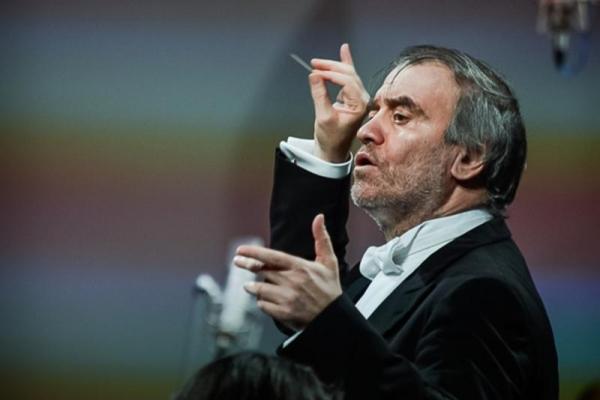 Валерий Гергиев и Денис Мацуев выступят в Японии с Венским филармоническим оркестром
