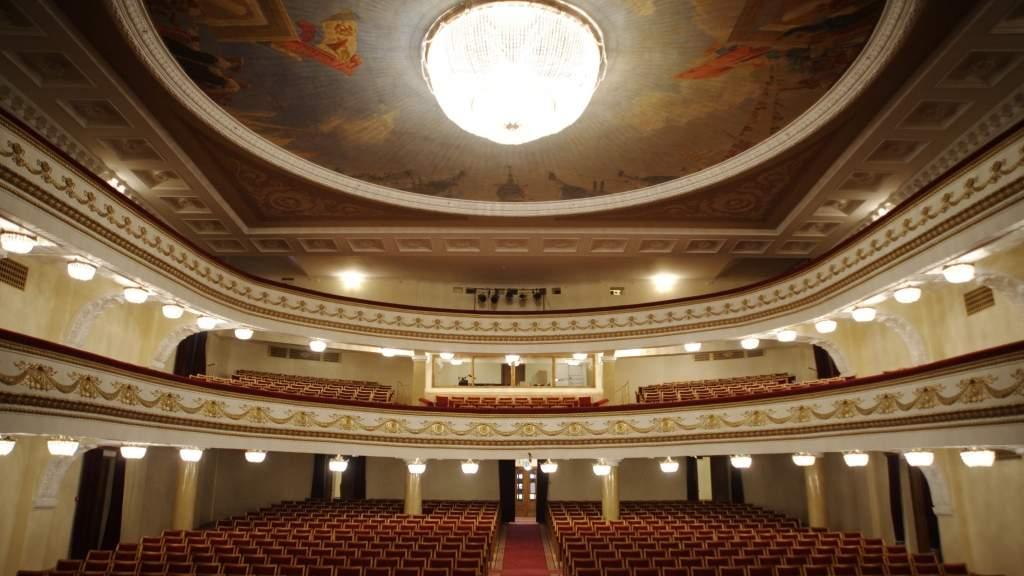 Центр русской культуры в Таллине собрал юных исполнителей на фестивале «Камертон 2020»