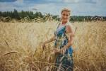 Россия помогает молдавским фермерам, пострадавшим от засухи