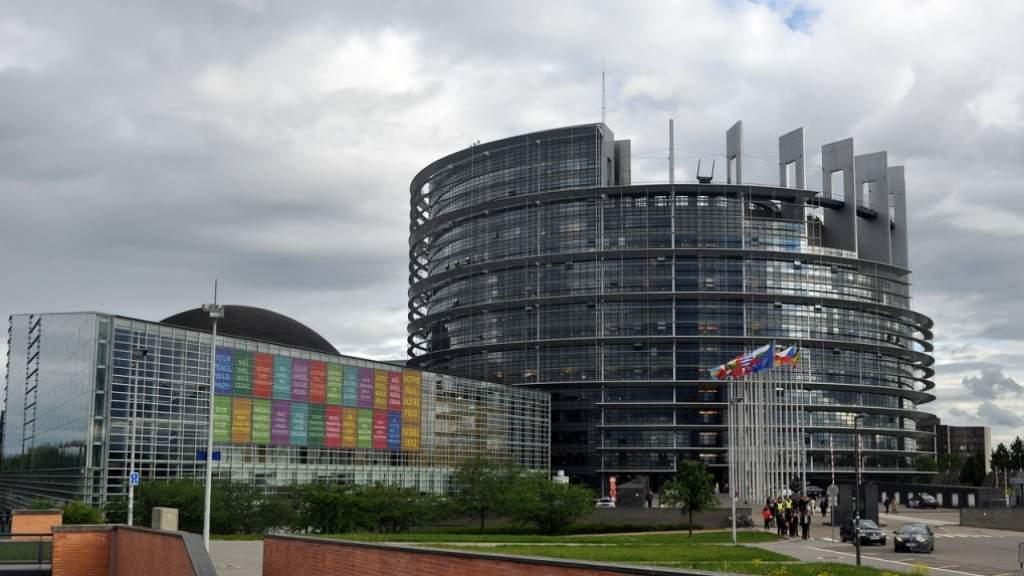 Депутаты Европарламента поддержали поправки о защите детей от дискриминации в образовании