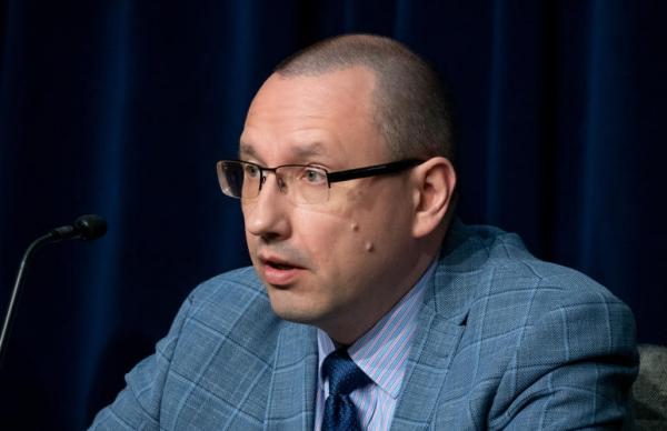 Попов о ситуации с коронавирусом в школах