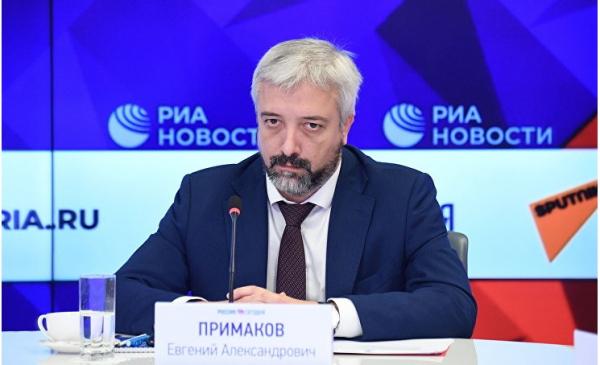 Евгений Примаков ответит на вопросы о преобразованиях в Россотрудничестве