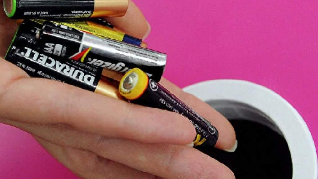 Эксперт: выбросив батарейку в лесу, вы заразите землю Латвии на столетия